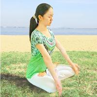 瞑想・呼吸気法(初級コース)