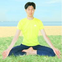 瞑想・呼吸気法(専門コース)