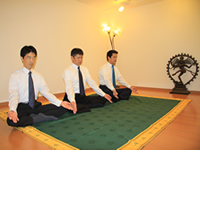 経営・瞑想塾