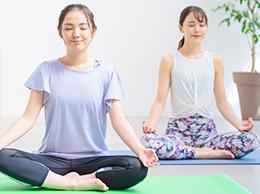 瞑想コース